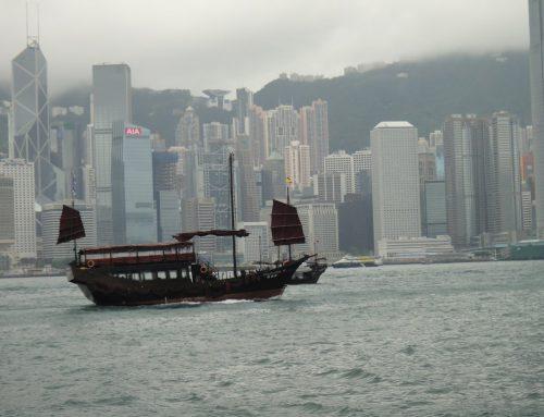 HONG KONG CROSS-EXAMINATION