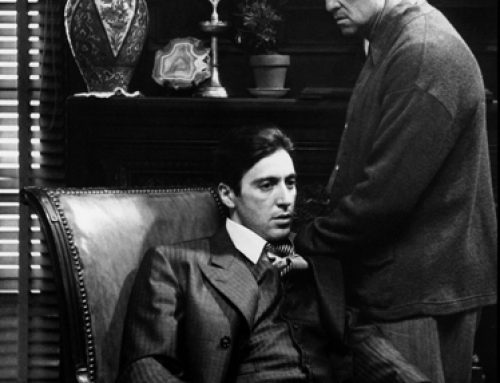GODFATHER'S ANSWER AND COUNTERCLAIM
