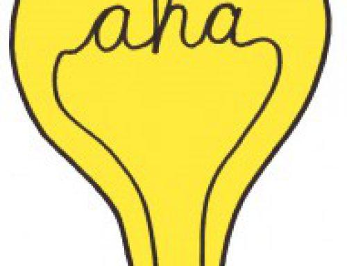 """""""AHA"""" MOMENT AND CROSS-EXAMINATION"""