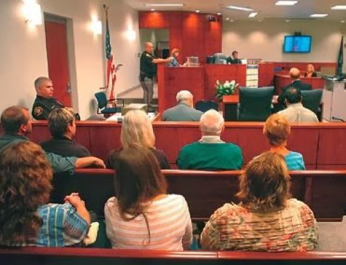 ATTEMPTED MURDER TRIAL OBSERVATIONS
