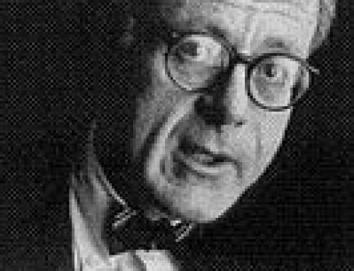 IRVING YOUNGER – SAGE OF CROSS-EXAMINATION