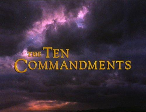 Ten Commandments of Pretrial and Trial