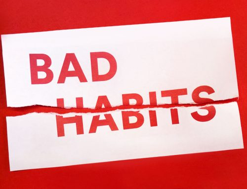 LAW SCHOOL TEACHES THREE BAD HABITS